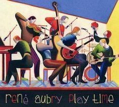 Rene Aubry - Play Time