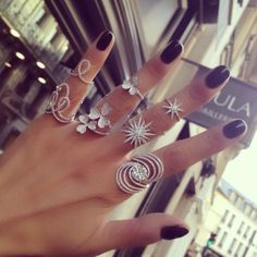 """1,458 Likes, 54 Comments - Djula Jewelry (@djulajewelry) on Instagram: """"What is your favorite ?❤️ #Djula #DjulaJewelry"""""""