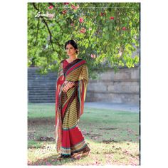 Buy our latest Multicoloured Georgette Saree for your especial occasion like casual, daily, ‪#‎officewear_saree‬ at very reasonable prices which will be suit with your budget. E-mail Us : info@laxmipati.com Laxmipati Sarees, Georgette Sarees, Kurti, Saree Shopping, Office Wear, Daily Wear, Bridal Collection, Latest Fashion, Catalog