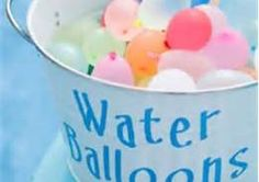 kid pool party ideas - Bing Images