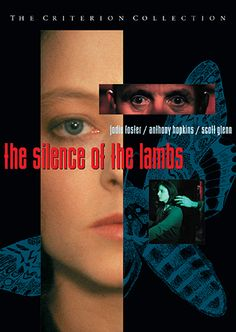 The Silence of the Lambs (1991) - The Criterion Collection