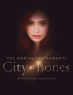 Clary Frey. Maybe a bit reckless, but she doesn't let anyone else dictate her life; she goes after what she wants, no matter what.