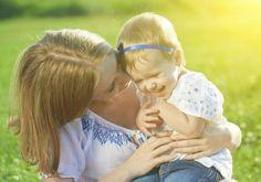 Passear com o bebê no verão: quais são os cuidados necessários?