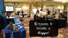 5 reasons to become a blogger! #blog #blogging #petblog
