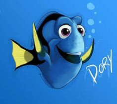 Dory Cool Backgrounds Wallpapers, Diy And Crafts, Arts And Crafts, Finding Dory, Summer Art, Disney Art, Fundraising, Wood Projects, Art For Kids