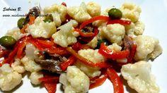 Miel & Mandorle: Insalata di rinforzo - cucina Campana Chicken, Food, Essen, Meals, Yemek, Eten, Cubs