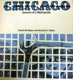 NEW! Check out our new Chicago subject guide to learn about all things Chicago!