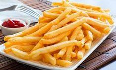 Aprenda a fazer Batata Frita Crocante e Sequinha, como a das redes de fast-food, e surpreenda os seus familiares e convidados! Veja Também:Molho Verde Par