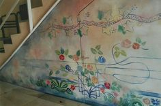 My wall decor
