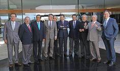"""Na GeralRepeteco de 25 de agosto de 2015 - Rubens Pontes: os homens que ajudam a """"salvar"""" o Brasil com a presidanta Dilma"""