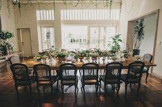 Casa Panamericana | Vestida de Noiva | Blog de Casamento por Fernanda Floret