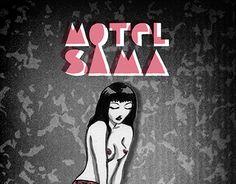 "Check out new work on my @Behance portfolio: ""Director Motel Sama"" http://be.net/gallery/31800121/Director-Motel-Sama"