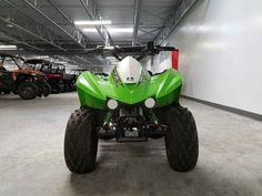 Used 2015 Kawasaki KFX 90 ATVs For Sale in Arizona. 2015 Kawasaki KFX 90, <br /> <br /> 2015 Kawasaki KFX®90 <p> For riders age 12 and over who have outgrown their 50cc ATV or are just beginning to enjoy the trails with mom and dad, the 2015 KFX®90 offers the perfect mix of strength and safety. With its fully automatic transmission that is easy to operate, electric push-button ignition start and full suspension, the KFX90 is the ideal machine to nurture a rider s abilities on the track or…