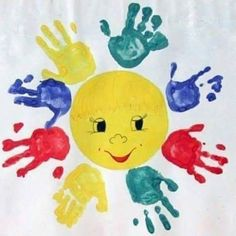 on March 23 can find Summer crafts and more on our on March 23 2020 Toddler Crafts, Crafts For Kids, Arts And Crafts, Games For Kids, Art For Kids, Christian Crafts, Footprint Art, Body Drawing, Summer Crafts