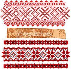 Baltic traditional patterns Pagan Symbols, Textile Fabrics, Embroidery Fashion, Pattern Wallpaper, Knit Patterns, Bohemian Rug, Knitting, Baltic Sea, Folklore