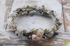 corona flores preservadas Mayula Flores