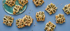 Suolaiset joulutortut | Suolaiset leivonnaiset | Reseptit – K-Ruoka Feta, Waffles, Pie, Cookies, Baking, Breakfast, Desserts, Torte, Crack Crackers