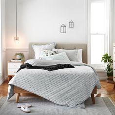Simple and cute  #bedroom #decor #interior #design