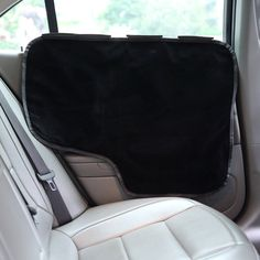 Yunt Pet Car Door Cover Waterproof Seat Covers Protection Pad Two Options 2 Pieces ** To view further for this item, visit the image link. (This is an affiliate link and I receive a commission for the sales) #MyPet