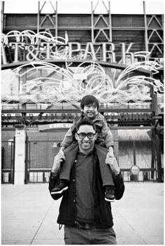 Missy B Photography | San Francisco, CA Family Photography