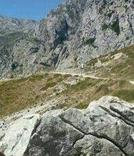 Día 29-Paisaje de Montaña