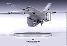 Daniel Simon - Tron Legacy