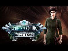 Video for Dead Reckoning: Brassfield Manor