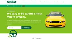 Country Financial Car Insurance >> Auto Insurance Reviews
