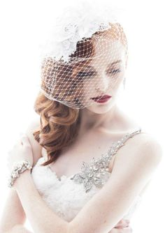 Designer accessories, millinery & couture by Wendy Louise & Rebecca Cobbing. Separately, Wendy Louise and Rebecca Cobbing Couture are leaders in Au Retro Fashion, Vintage Fashion, Bridal Headpieces, Plan Your Wedding, Bridal Accessories, Beautiful Hands, Vintage Inspired, Boho Chic, Retro Vintage