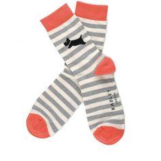 Scottie dog socks This charming trio set will make a perfect gift this Christmas. Radley Handbags, Radley Bags, Buy Socks, Very Good Girls, Fleet Street, Vintage Posters, Hue, Cool Girl, Scottie Dogs