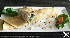 Griechische Pfannkuchen, ein beliebtes Rezept aus der Kategorie Gemüse. Bewertungen: 52. Durchschnitt: Ø 4,0.