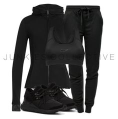 """""""Untitled #439"""" by junkiescollective ❤ liked on Polyvore featuring adidas, Y-3, T By Alexander Wang and NIKE"""