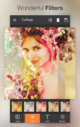Photo Editor Pro for Android Screenshot 4 - Freepps.top