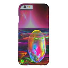 Gorgeous Abstract iPhone Case