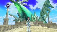 Review: Tales of Graces F