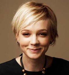 pixie haircut for fine hair - Google Search