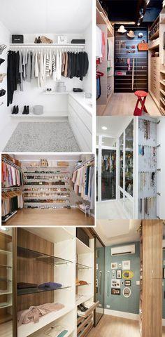 closet de aramado