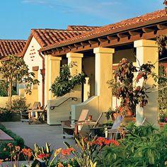 Estancia La Jolla Hotel - La Jolla, CA - Sunset