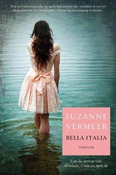 Suzanne Vermeer Bella Italia