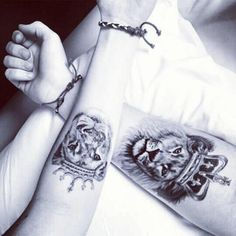 lioness tattoo - Google Search
