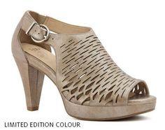 Joanie Women's Shoe - Slip on - Ziera Shoes