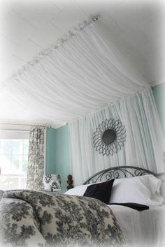 bedroom after 11