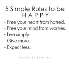 Rules by nerdyRN
