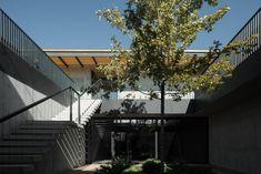 Gallery of Gai-Kodzor Winery / Kleinewelt Architekten - 19