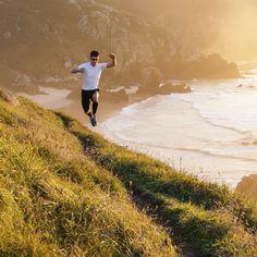 Best shoe for trail running? Six words: The Pearl Izumi EM Trail N2.