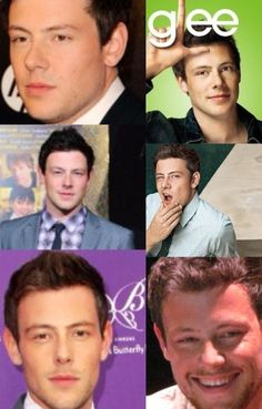 Rest Well… Cory Monteith