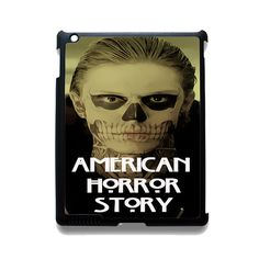 American Horror Story Tate Langdon Phonecase Cover Case For Apple Ipad 2 Ipad 3 Ipad 4 Ipad Mini 2 Ipad Mini 3 Ipad Mini 4 Ipad Air Ipad Air 2