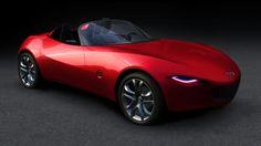 How Mazda Designed the Fourth-Generation MX-5 Miata - Part 1 | Inside Mazda