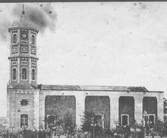 Crónicas Angostureñas / Américo Fernández: La antigua Catedral de Ciudad Bolívar