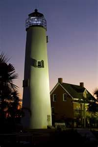 Not a home but a destination.St. George's island plantation. A home away from home.